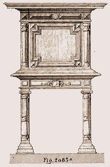 Les 17 meilleures images du tableau mobilier Louis XIII