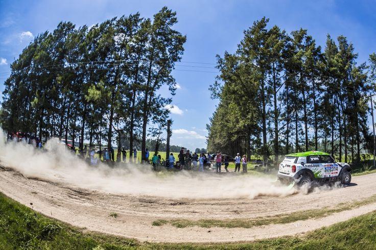 Rally Dakar 2015: Zusammenfassung Tag 1