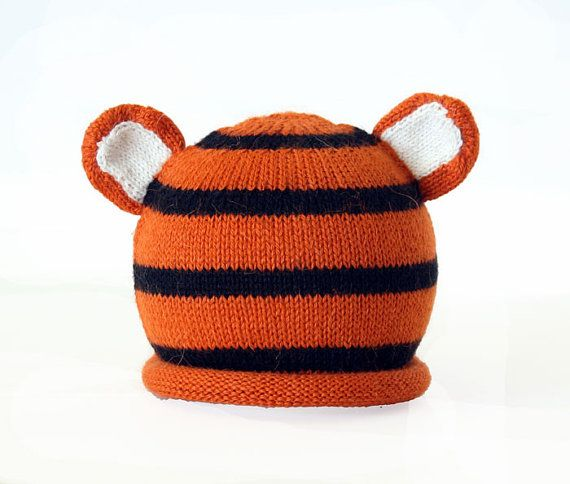 *Our baby hat with tiger ears is both cute and functional. Designed by us and made by a talented group of artisans high in the Andes mountains.
