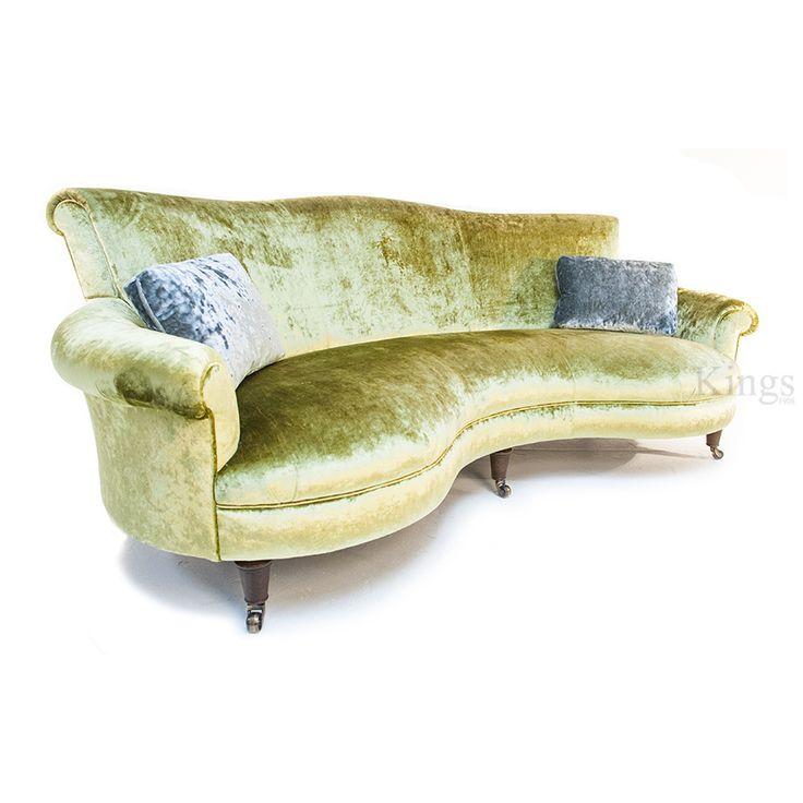 #johnsankey #upholstery Matilda http://www.kingsinteriors.co.uk/