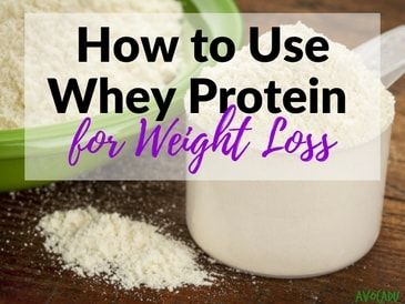 Is whey protein a regular staple in your weight loss plan? If not, it should be! Let's talk about how to use whey protein for weight loss! Losing weight is hard. We all know that. The key to making it easier is having the proper tools, healthy tips, and advice in your arsenal to make …