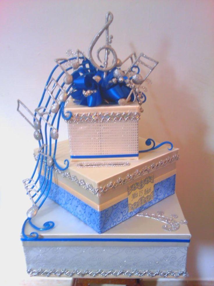 Buz n de regalos y tarjeton para 15 a os o boda se reali for Ideas para regalos de boda