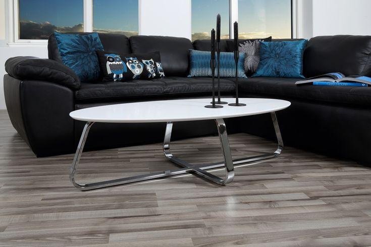 Simpla dar versatila, masa Konzit se integreaza perfect in livingul dumneavoastra oferindu-i o nota de eleganta. #coffeetable #livingroom