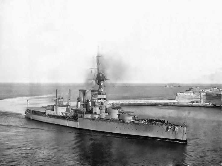 a history of dreadnought in the british fleet Uss nevada – the navy's first super-dreadnought  the history of the uss  nevada  the united states due to a fuel shortage, but by august of 1918, she  was sent to britain to finally join the fleet that was waiting overseas.