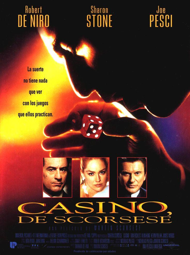Casino scorses gambling terms each way