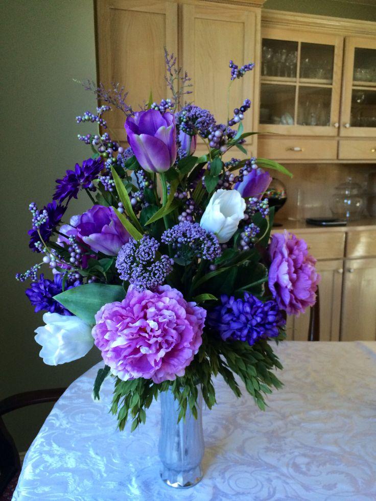 Love the purple !!