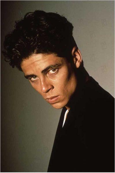 Permis de tuer : Benicio Del Toro,