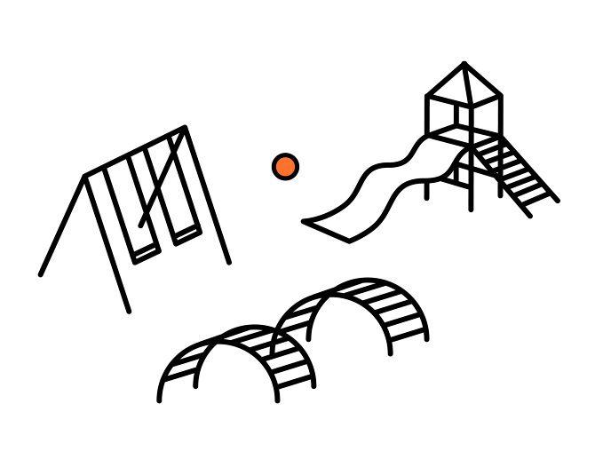 playground - Momoe Narazaki