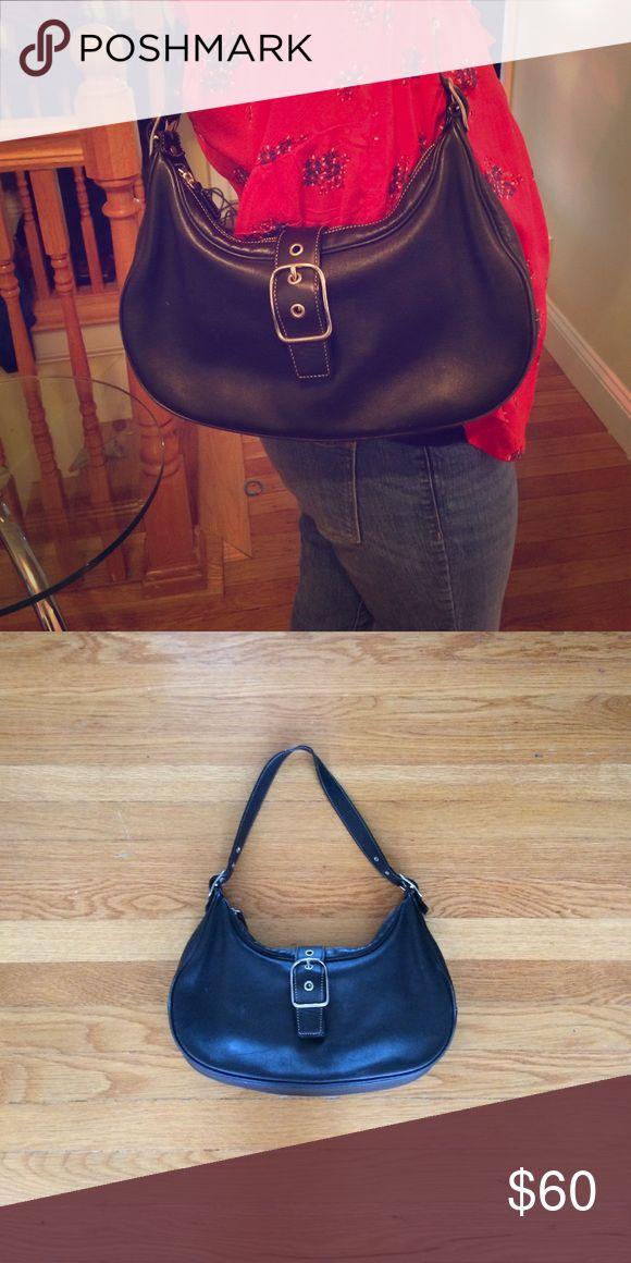 Black coach pocketbook Black coach pocketbook Coach Bags Shoulder Bags