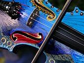 Violin @_@