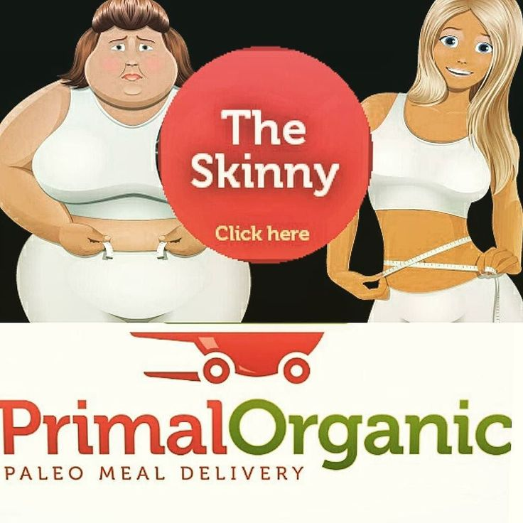 """""""The Skinny is our weight loss meal plan. A Skinny meal contains smaller portions of food.  It is popular for anyone looking to quickly shed a few pounds of fat. Order #PrimalOrganic Miami diet delivery online http://ift.tt/1FUfV5k . Offering healthy #lowcarb #glutenfree #paleo meal plans.  Choose 1 2 or 3 meals per day. Call 305-333-3004"""