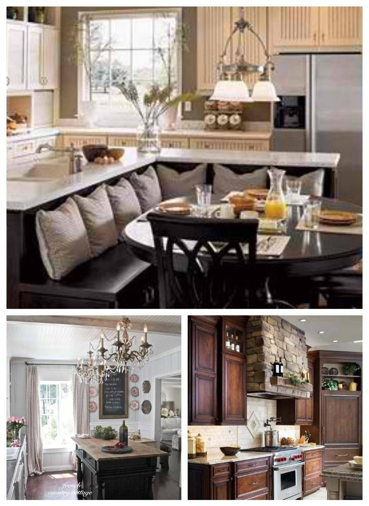 1000 images about chic kitchens on pinterest butcher