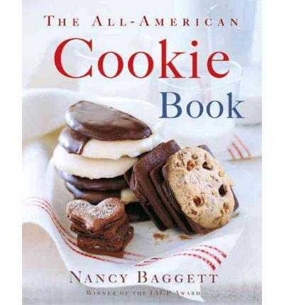 by Nancy Baggett (Favorite recipes: Best-Ever Snickerdoodles, Maple ...
