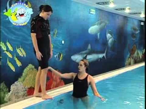 Skákanie šípky do vody - Ako naučiť dieťa skákať šípku do vody - - VIDEO Ako sa to robí.sk