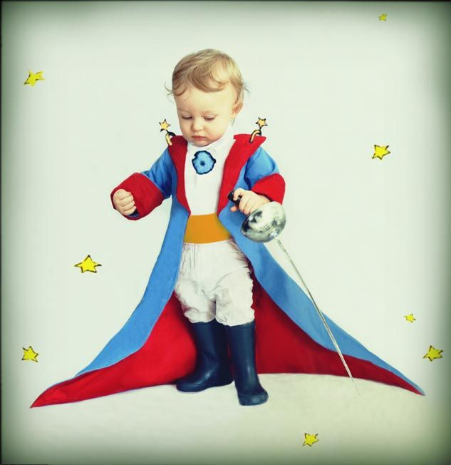 Best Little Prince