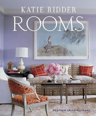 Katie Ridder: Wall Colors, Ridder Rooms, Katie Ridder, Living Rooms, Books Worth, Katy Ridder, Interiors Design, Design Books, Books Review