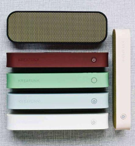 11 best kreafunk images on pinterest branding audio and bluetooth speakers. Black Bedroom Furniture Sets. Home Design Ideas