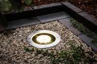 Bodeneinbauleuchte SOLAR PANDORA #Garten #Außenleuchte #Lampe #Haus