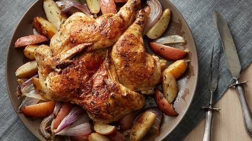 5 Sanity-Saving Dinners & the Groceries You'll Need to Make Them - BettyCrocker.com