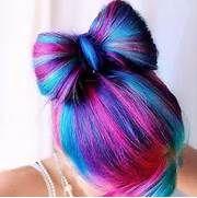 ... Hair on Pinterest | Crazy colour hair dye, Crazy color hair dye and
