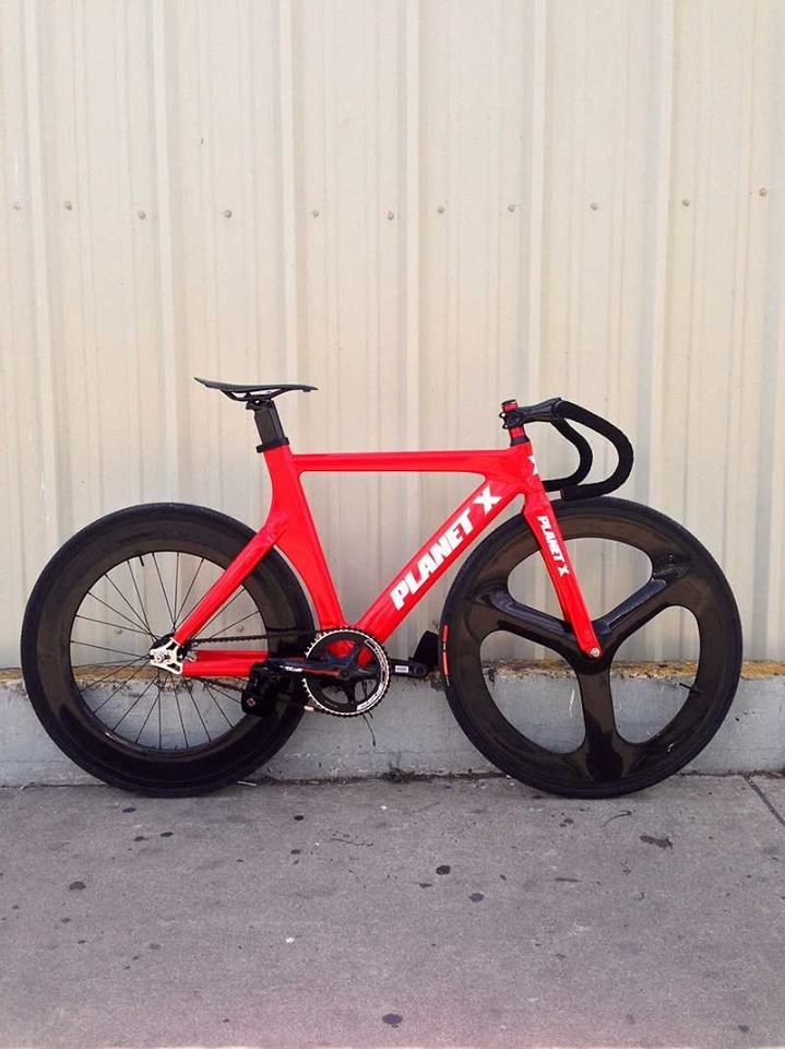42 best Planet X images on Pinterest   Bicycling, Bicycles and Biking