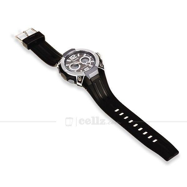 O.TAGE #Multifunctional #Sport #Watch w/ Alarm Dual Time Display #Stopwatch #cellz