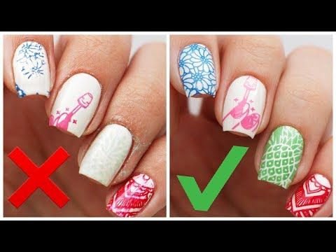 Best 25 nail art video download ideas on pinterest nail art nail stamping 5 things youre doing wrong when stamping your nails in todays nail art tutorial miri and i will be covering 5 of the most prinsesfo Images