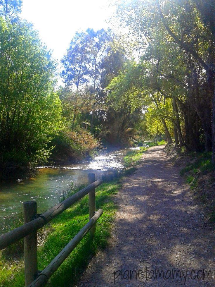 Planeta Mamy: RUTA DEL AGUA DE CHELVA (Valencia)