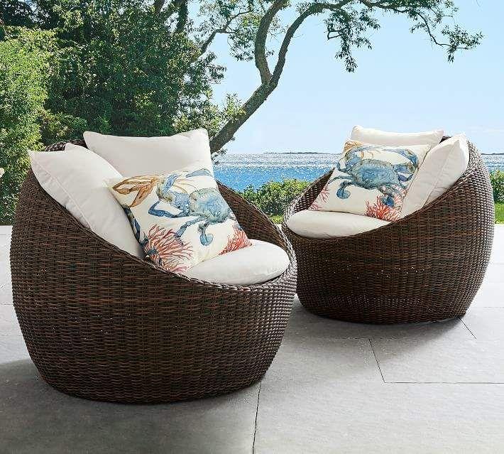 Wicker Porch Furniture, All Weather Wicker Outdoor Furniture