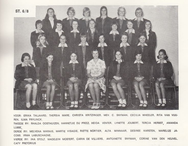 Class of 1975 St.6/8