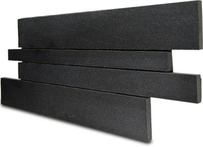 Bluestone Basalt Veneer Wall Cladding Tiles