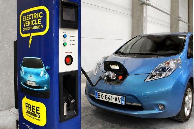 sono molto favorevole alle auto elettriche perchè non emettono gas nell' ambiente  all'estero il progetto è già decollato. in italia deve ancora affermarsi  se tutti avessimo le auto elettriche non ci sarebbe il problema dell'inquinamento e l'aria sarebbe più respirabile per noi e per i nostri figli