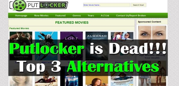Www Putlockersfm Com Is An Online Website That Provides Free Streaming Of Shows Shows And Tv Series Free Hd Movies Online Movies Online Web Movie