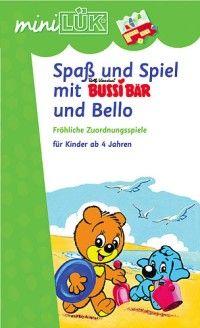 Bussi Bär und Bello