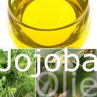 Jojobaolie, jojoba olie, natuurlijke huidverzorging