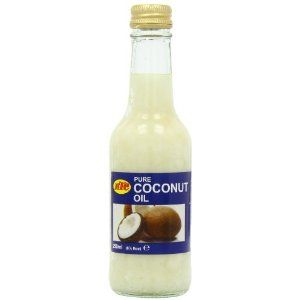 KTC Coconut Oil Here is just an idea on how on using one of natures most wonderful gifts. FREE coconut oil tips at www.benefitsofcoconutoil.org