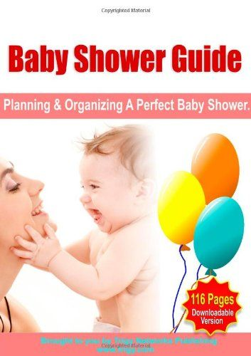 Baby Shower Guide: Planning And Organizing A « Library User Group