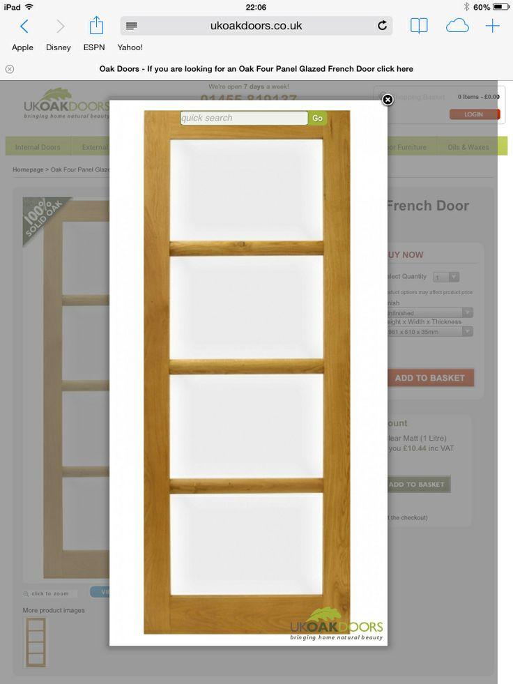Les Meilleures Images Du Tableau Doors Sur Pinterest Portes - Porte placard coulissante jumelé avec serrurier fontenay aux roses