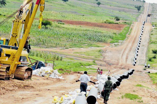 The Kenyan parastatal, Kenya Pipeline Corporation (KPC), may have lost over US$380 million because of corruption in a project to build a new 450-kilometre fuel pipeline between Mombasa and Nairobi according to the Nation newspaper. The project renders useless equipment, some of it new, on which millions of dollars have already been spent. Perfectly good infrastructure is being wasted and capacity the country has no use for is being acquired because of procurement corruption.