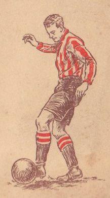 Clapton FC player