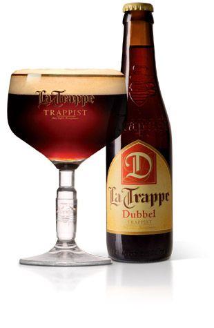 La Trappe Dubbel heeft een diepe, bruine kleur en een mooi, beige schuim. Door het gebruik van karamelmout ontstaat een zacht aromatisch, karamelachtig karakter. De smaak is volmoutig en een tikkeltje zoet. La Trappe Dubbel gist na op de fles en is zacht om te drinken, maar toch met 'body' en een volle smaak.