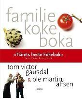 Familiekokeboka fra Bokkilden. Om denne nettbutikken: http://nettbutikknytt.no/bokkilden-no/