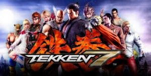 tekken 7 pc game crack free download