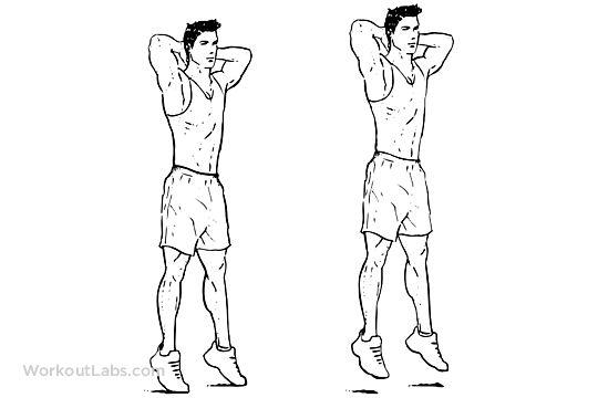 Jumping Calf Press / Raises
