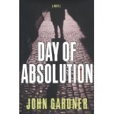 Day of Absolution (Kindle Edition)By John Gardner