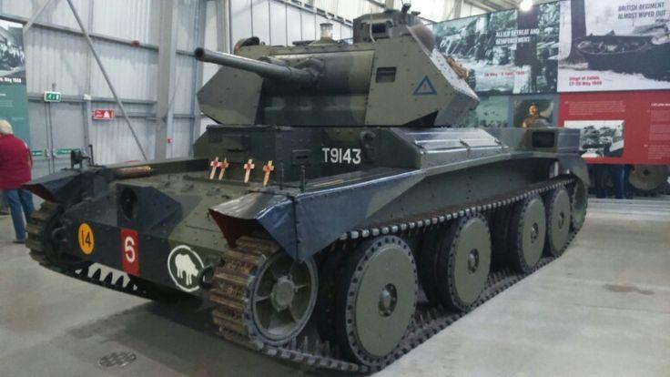 Cruiser Mk.3