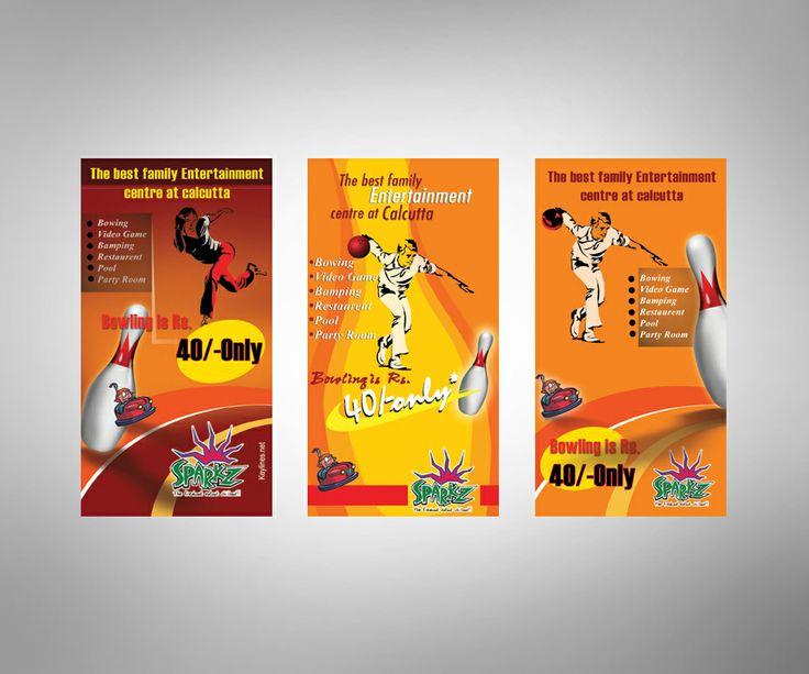 Poster & Press Advertise design