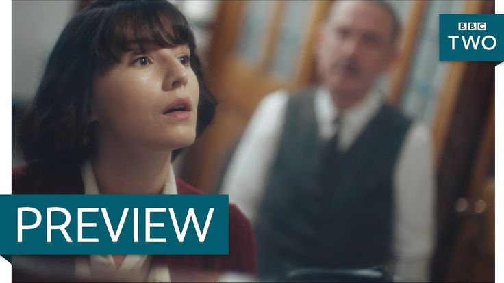 Jessie arrives - Peaky Blinders: Series 4 Episode 1 Preview - BBC Two