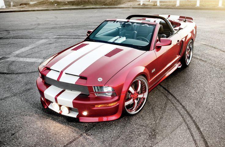 2009 Mustang GT