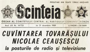EXAMEN LA SOCIALISM ȘTIINȚIFIC de STEFAN KELLNER în ediţia nr. 1966 din 19 mai 2016